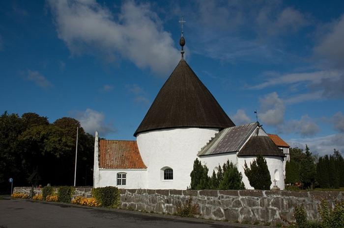 Ny Kirke (Nyker)